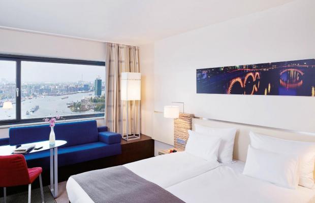 фото отеля Movenpick Hotel Amsterdam City Centre изображение №25