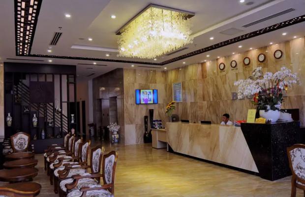 фото Begonia (ex. Hanoi Golden 3 Hotel) изображение №46