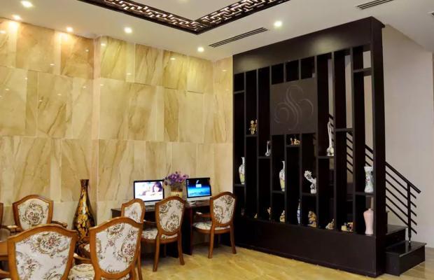 фотографии Begonia (ex. Hanoi Golden 3 Hotel) изображение №44