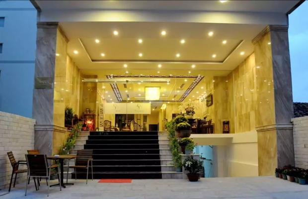 фотографии отеля Begonia (ex. Hanoi Golden 3 Hotel) изображение №39