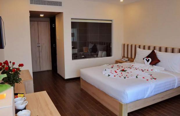 фотографии отеля Begonia (ex. Hanoi Golden 3 Hotel) изображение №19