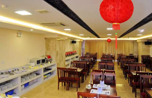 фото Begonia (ex. Hanoi Golden 3 Hotel) изображение №6