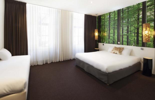 фотографии отеля Conscious Hotel Museum Square (ex. Lairesse) изображение №31