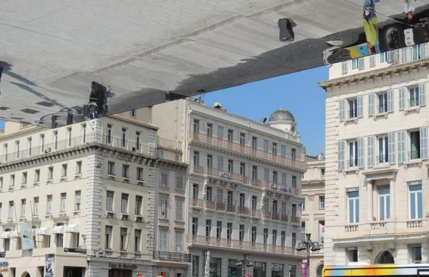 фото отеля Escale Oceania Marseille Vieux Port (ex. Escale Oceania Marseille) изображение №1