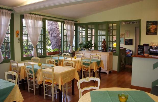 фото отеля Le Ponteil изображение №17