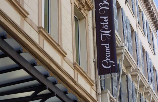 фото отеля Sofitel Grand Hotel Beauvau Marseille Vieux Port изображение №25