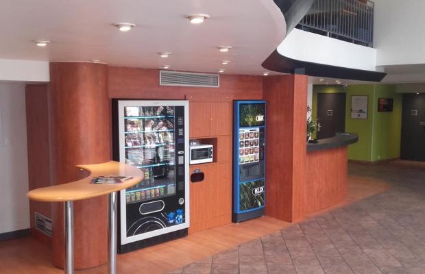 фотографии отеля ibis budget Nice Californie Lenval изображение №7