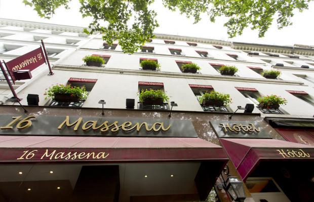 фото отеля Massena изображение №1