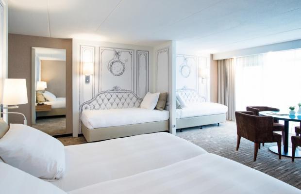 фото Van der Valk Hotel Schiphol (ex. Schiphol 4A) изображение №18