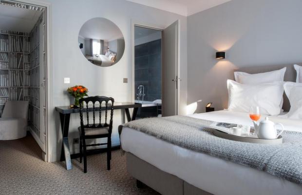 фото отеля Hotel Mathis Paris (ex. Hotel Mathis Elysees) изображение №25