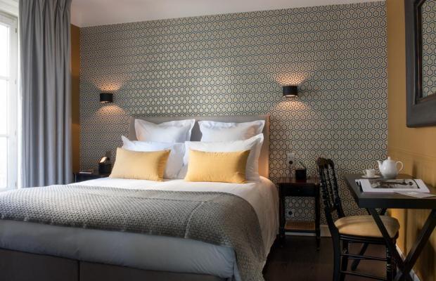 фотографии Hotel Mathis Paris (ex. Hotel Mathis Elysees) изображение №12