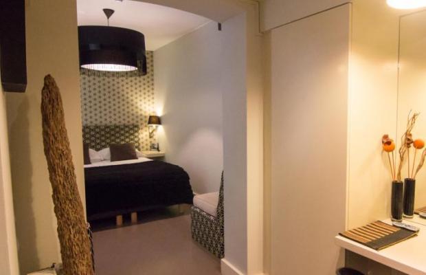 фото NL Hotel District Leidseplein изображение №18
