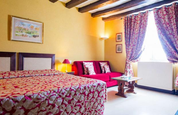 фото Chateau De Beauvois (ех. Domaine de Beauvois) изображение №14