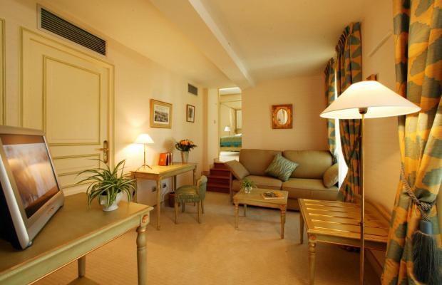 фотографии отеля Clos de la Boetie изображение №7