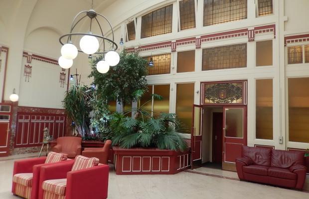 фото отеля Rho Hotel изображение №13