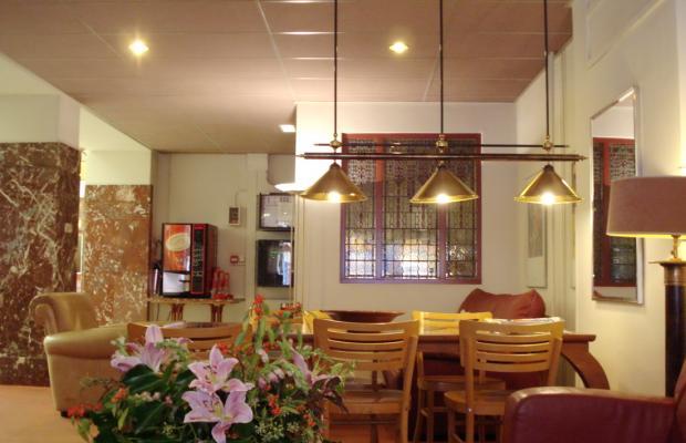 фото отеля Rho Hotel изображение №9