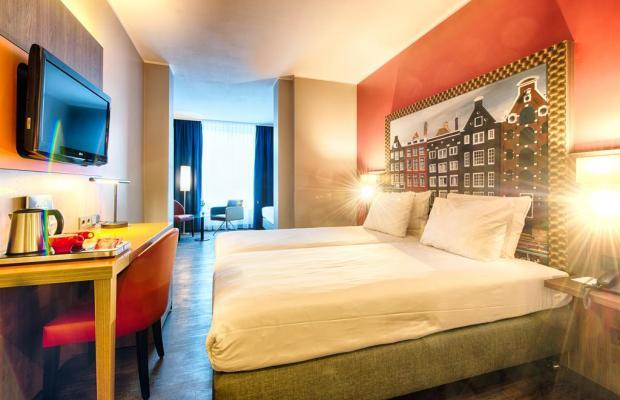 фото отеля Leonardo Hotel Amsterdam City Center (ex. Best Western Leidse Square Hotel; Terdam) изображение №25