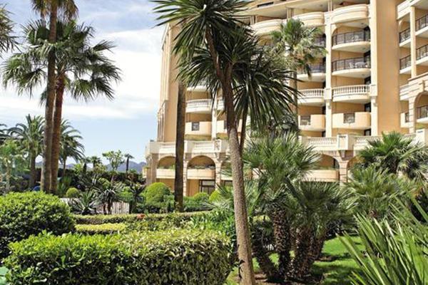 фото отеля Résidence Pierre & Vacances Cannes Verrerie изображение №29