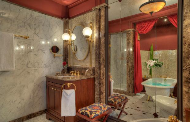 фото отеля Grand Hotel de Bordeaux & Spa (ex. The Regent Grand Hotel Bordeaux) изображение №49