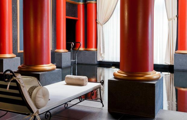 фотографии отеля Grand Hotel de Bordeaux & Spa (ex. The Regent Grand Hotel Bordeaux) изображение №47