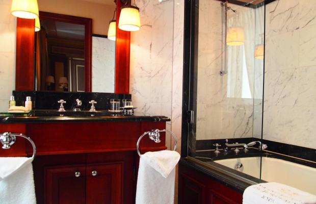 фото Grand Hotel de Bordeaux & Spa (ex. The Regent Grand Hotel Bordeaux) изображение №46
