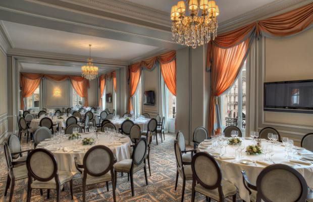 фото отеля Grand Hotel de Bordeaux & Spa (ex. The Regent Grand Hotel Bordeaux) изображение №41