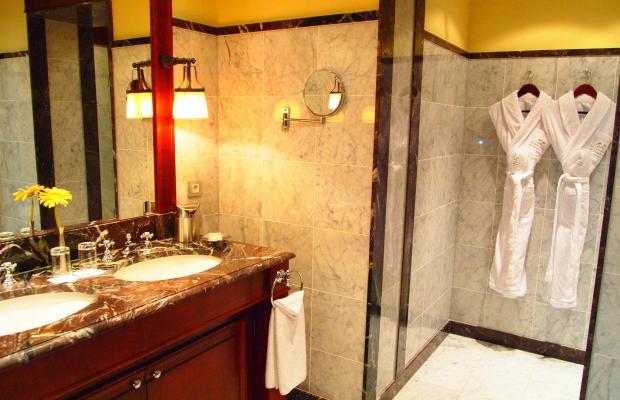 фото отеля Grand Hotel de Bordeaux & Spa (ex. The Regent Grand Hotel Bordeaux) изображение №33