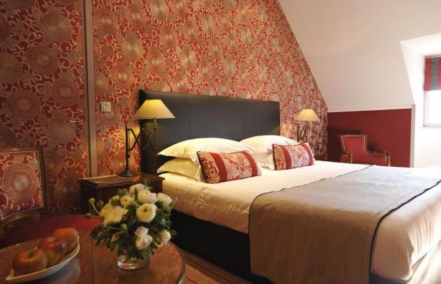 фото отеля Domaine De La Bretesche изображение №21