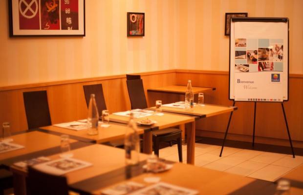 фотографии Comfort Hotel Dinard Balmoral изображение №12