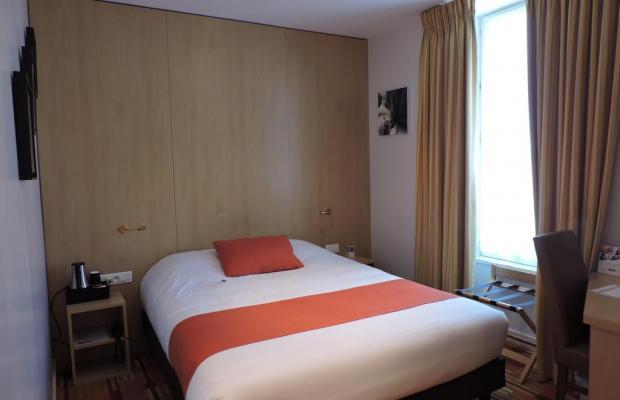 фото Comfort Hotel Dinard Balmoral изображение №10