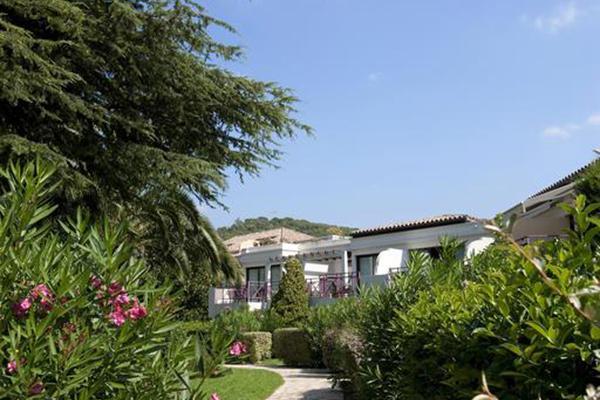 фото отеля Pierre & Vacances Residence Cannes Villa изображение №9