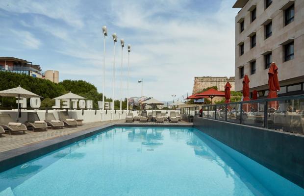 фото отеля New Hotel of Marseille изображение №1