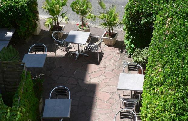 фотографии отеля Hotel Marbella изображение №3