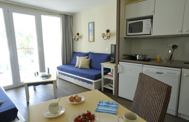 фото отеля Rеsidence Les Sables Blancs (ex. Residence Maeva Les Sables Blancs) изображение №5