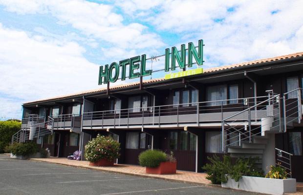 фото отеля Hotel Inn Design Resto Novo La Rochelle (ex. Campanile La Rochelle Est) изображение №1