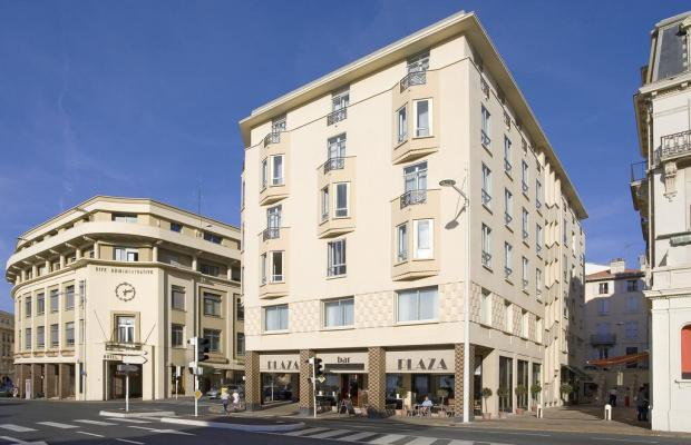 фото отеля Mercure Biarritz Centre Plaza изображение №1