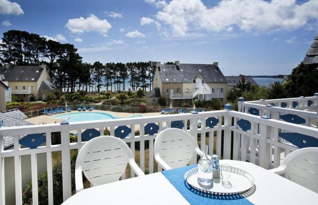фотографии отеля Pierre & Vacances Residence Cap Azur изображение №11