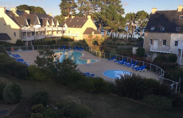 фотографии отеля Pierre & Vacances Residence Cap Azur изображение №7