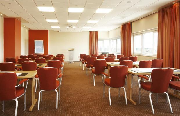 фотографии отеля NH Groningen изображение №27