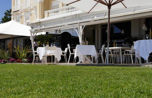 фотографии отеля Hotel Metropole (ex. Le Metropole) изображение №11