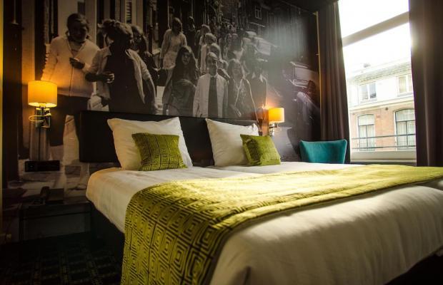 фотографии Hotel Cornelisz (ex. Robert Ramon; Smit) изображение №24