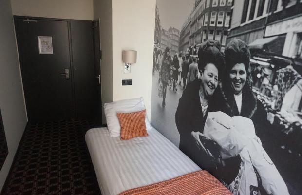 фотографии отеля Hotel Cornelisz (ex. Robert Ramon; Smit) изображение №15