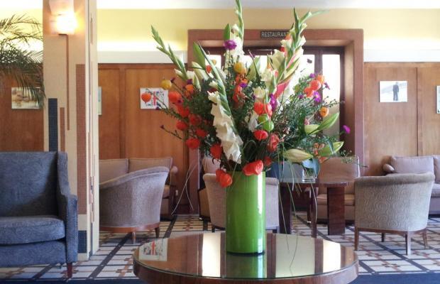 фотографии отеля Le Grand Hotel de Tours изображение №43