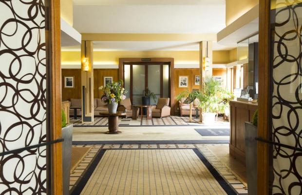 фотографии Le Grand Hotel de Tours изображение №40