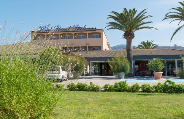 фото отеля Pascal Paoli изображение №33