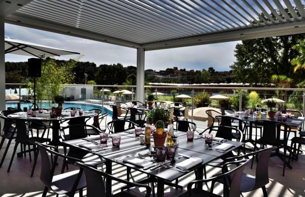 фотографии отеля Beachcomber French Riviera (ex. Grand Hotel Mercure Sophia Country Club) изображение №19