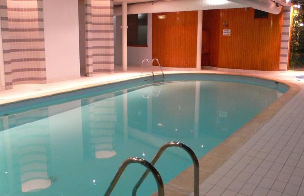 фотографии отеля Logis Hotel Luccotel изображение №7