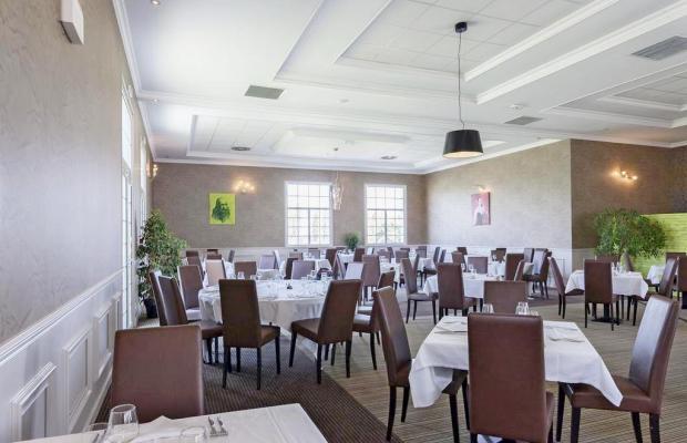 фото отеля Villa Bellagio Amboise by Popinns (ех. Meteor Val de Loire Resort) изображение №37
