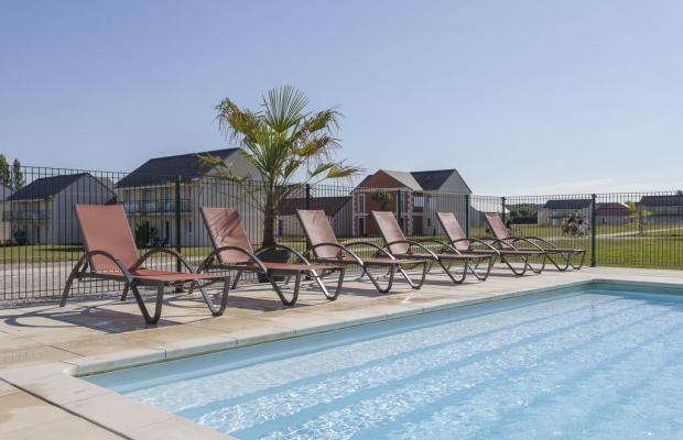 фото Villa Bellagio Amboise by Popinns (ех. Meteor Val de Loire Resort) изображение №34