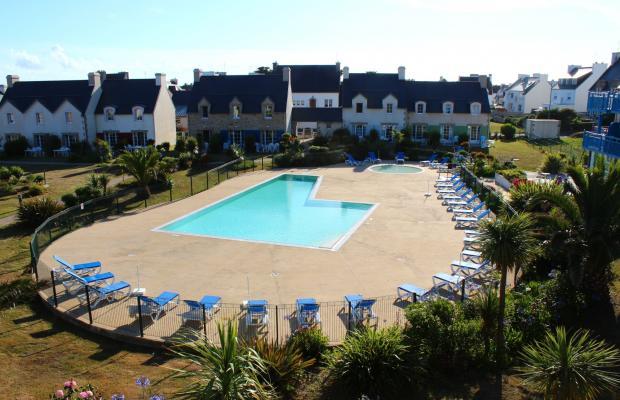 фотографии отеля Pierre & Vacances Residence Cap Marine изображение №7